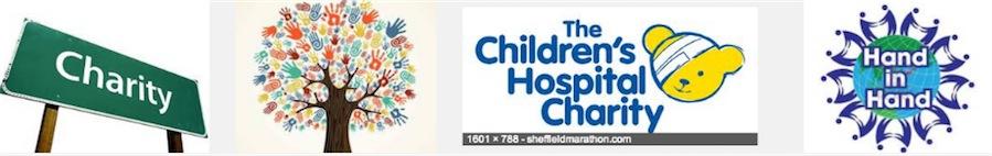 Database of Charities
